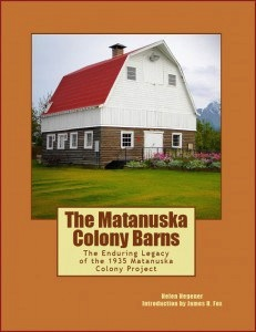Colony Barns