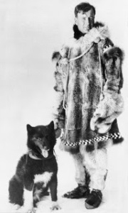 Gunnar Gassen and Balto
