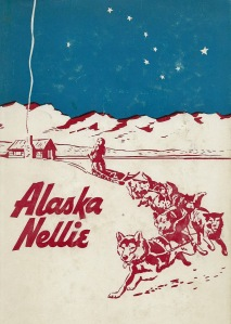 Alaska Nellie book cover