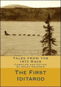 1973 Iditarod Cover