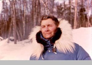 Joe Redington, Sr.