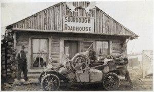 Sourdough RH