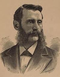 S. Hall Young, circa 1879