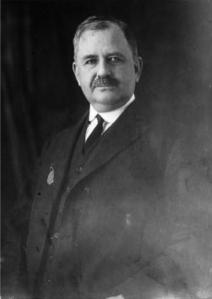 Judge James Wickersham