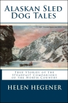 COVER Alaskan Sled Dog Tales