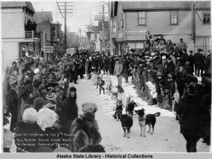 Team_No_1_starting_in_5th_All_Alaska_Sweepstakes_April_4_1912