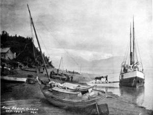 38. Knik_Beach_Alaska_Oct_1906 copy