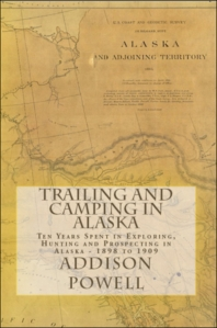 Addison Powell cover