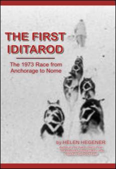 First Iditarod 2nd Ed