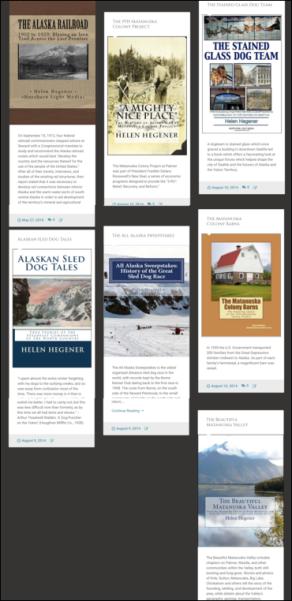 Bottom Seven Books