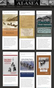 First six books
