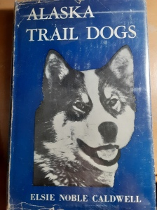 AK Trail Dogs