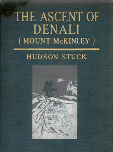 Ascent of Denali Hudson Stuck