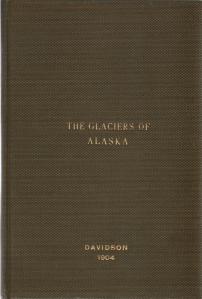 Davidson Glaciers of AK