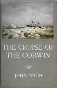 Muir Cruise of the Corwin