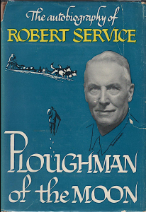 Ploughman of the Moon, Service